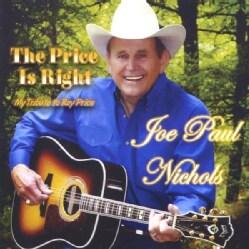 Joe Nichols - The Price Is Right