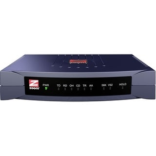 Zoom 3049 Data/Fax Modem
