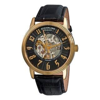 Stuhrling Original Men's 'Romeo' Automatic Watch