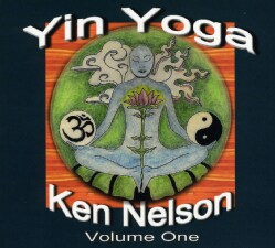 KEN NELSON - YIN YOGA VOLUME ONE