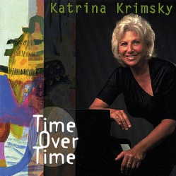 KATRINA KRIMSKY - TIME OVER TIME