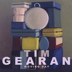 TIM GEARAN - MOVING DAY