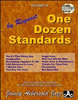 Various - One Dozen Standards