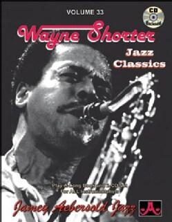 Various - Wayne Shorter - Jazz Classics