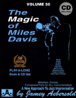 Various - The Magic Of Miles