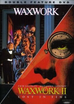 Waxwork/Waxwork 2:In Lost Time (DVD)