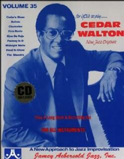 Cedar Walton - Cedar Walton