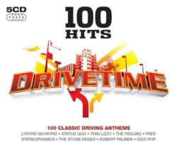 Drive Time - By 100 Hits