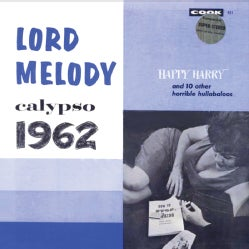 Lord Melody - Lord Melody 1962