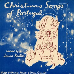 Various - Christmas Songs of Portugal