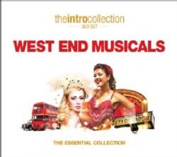 WEST END MUSICALS - WEST END MUSICALS