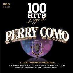 PERRY COMO - 100 HITS LEGENDS-PERRY COMO