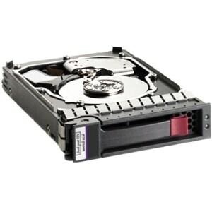 "HP 600 GB 3.5"" Internal Hard Drive"