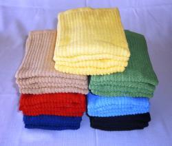 Bar Mop Kitchen Towels (Set of 12) - Thumbnail 1