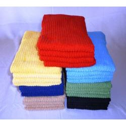 Bar Mop Dish Cloths (Set of 12)
