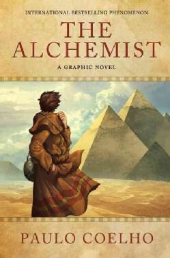 The Alchemist (Hardcover)