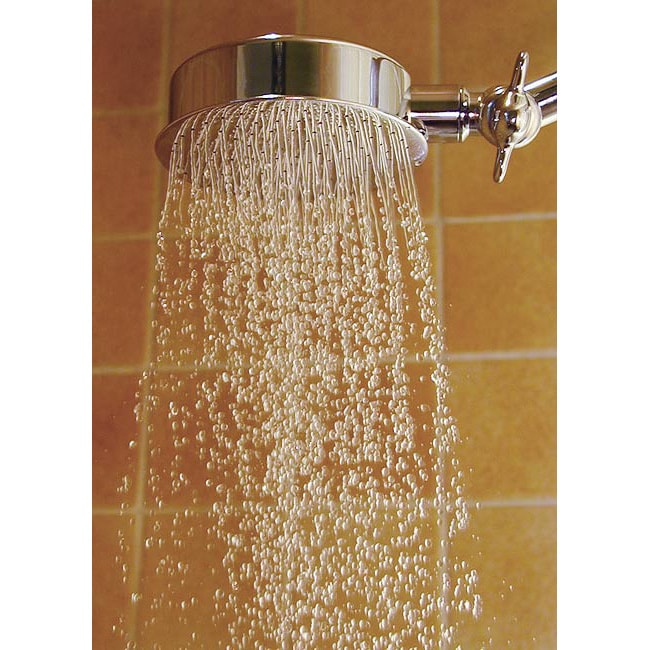 Buy Shower Heads Online at Overstock.com   Our Best Showers Deals
