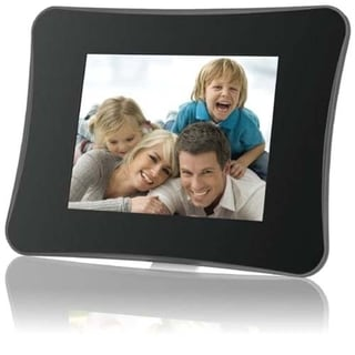 Coby DP860 Digital Photo Frame