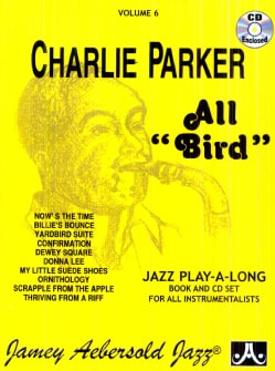 Various - All Bird: The Music Of Charlie Parker