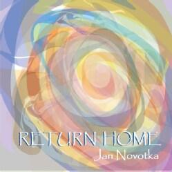 JAN NOVOTKA - RETURN HOME
