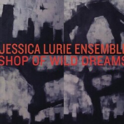 JESSICA LURIE - SHOP OF WILD DREAMS