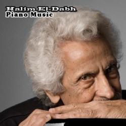 HALIM EL-DABH - PIANO MUSIC OF HALIM EL-DABH