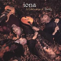 IONA - CELEBRATION OF TWENTY