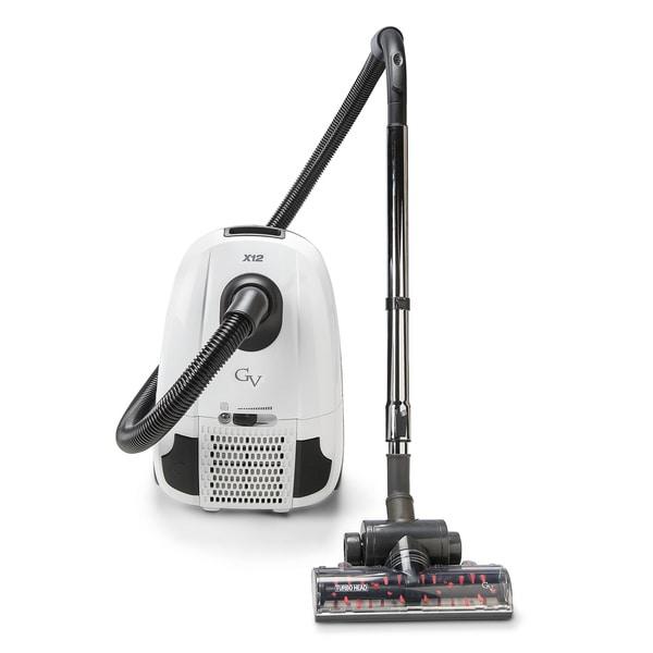 GV X12 Sealed HEPA Vacuum Cleaner