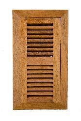 Image Flooring 4x10-inch Brazilian Cherry Wood Vents