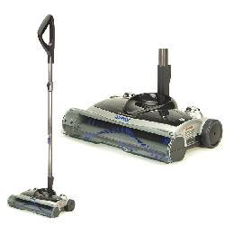 Shop Euro Pro Shark 8 4 Volt Bottom Emptying Cordless