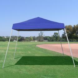 Traveler Sport Blue 10'x10' Canopy