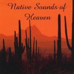 CHARI WHITE EAGLE BOUSE - NATIVE SOUNDS OF HEAVEN