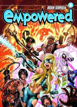 Empowered 6 (Paperback)