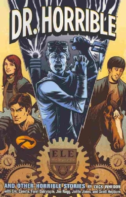 Dr. Horrible and other Horrible Stories (Paperback)