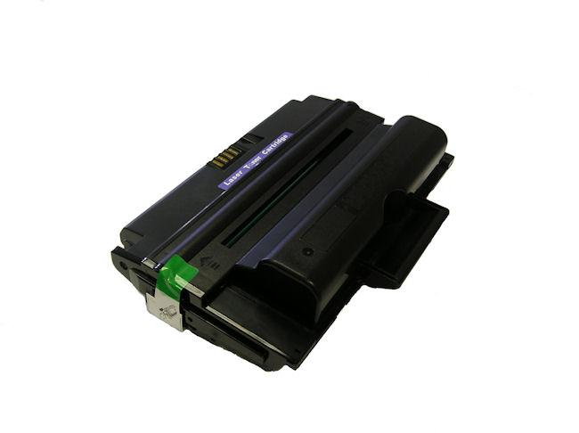 Samsung-compatible ML-D3050B Premium Black Laser Toner Cartridge