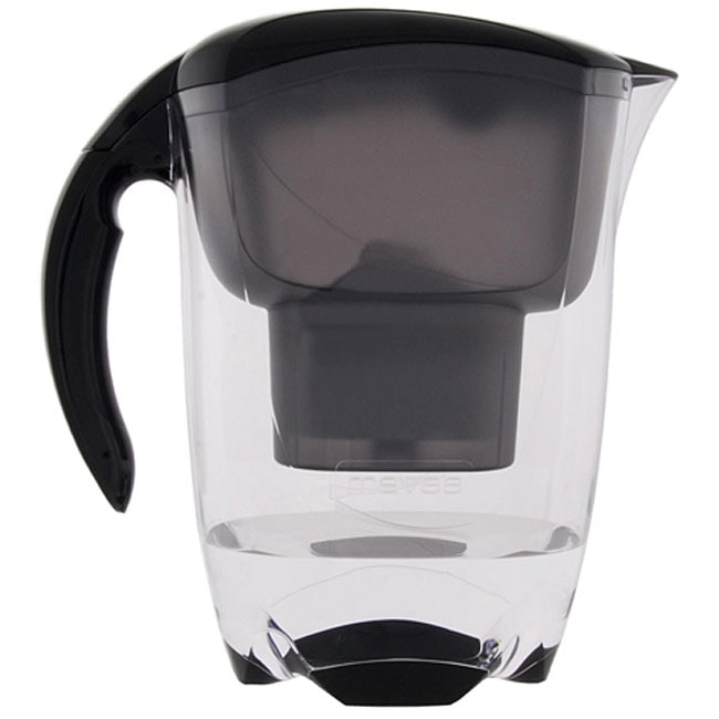 Shop Mavea Elemaris Water Filtration Pitcher Free