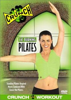 Crunch: Fat Burning Pilates (DVD)