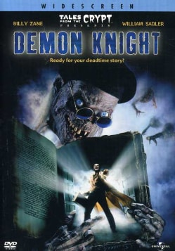 Tales From The Crypt: Demon Knight (DVD)