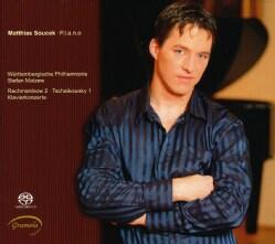 R. RACHMANINOV - CONCERTO PIANO