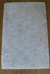 Ohno Kanecaron Faux Fur Rug (2' x 4') - Thumbnail 1