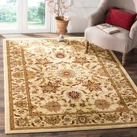 Safavieh Lyndhurst Traditional Oriental Ivory Rug (8' 11 x 12' rectangle)