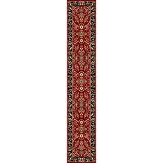 Safavieh Lyndhurst Traditional Oriental Red/ Black Runner (2' 3 x 16')|https://ak1.ostkcdn.com/images/products/5034217/P12913264.jpg?impolicy=medium
