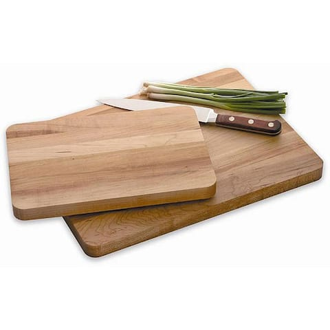 J.K. Adams Pro-Classic 2.0 with Tech Slot, 16-Inch by 12-Inch Cutting Board, Maple