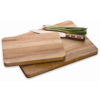 J.K. Adams Pro-Classic 20-Inch by 14-Inch Cutting Board, Maple