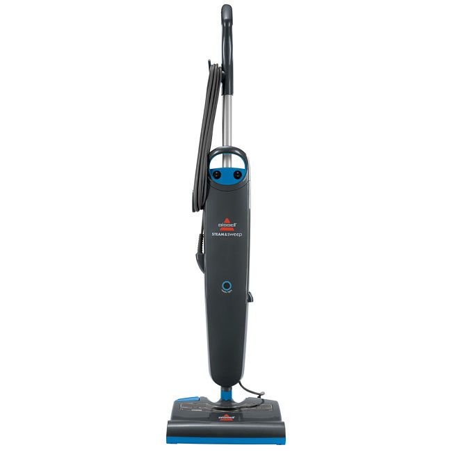 Bissell 46B4A Steam and Sweep Hard Floor Cleaner