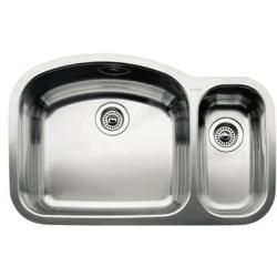 DeNovo Double D-Shape Undermount Sinks (Pack of 10)