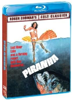 Piranha (Blu-ray Disc)