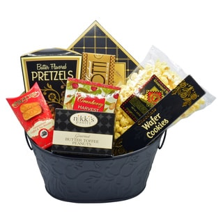 'Thanks For Being a Dad' Gift Basket