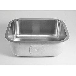 DeNovo Single-bowl Stainless Steel Undermount Bar Sinks (Pack of 4)