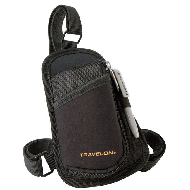 Travelon 'On The Go' Water Bottle Holder